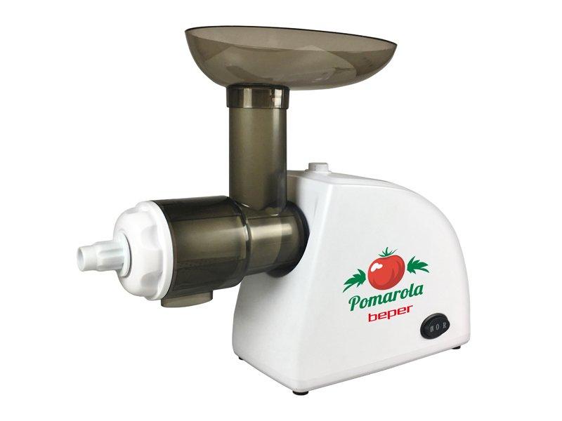 Passapomodoro elettrico beper - Ventilazione cucina ...