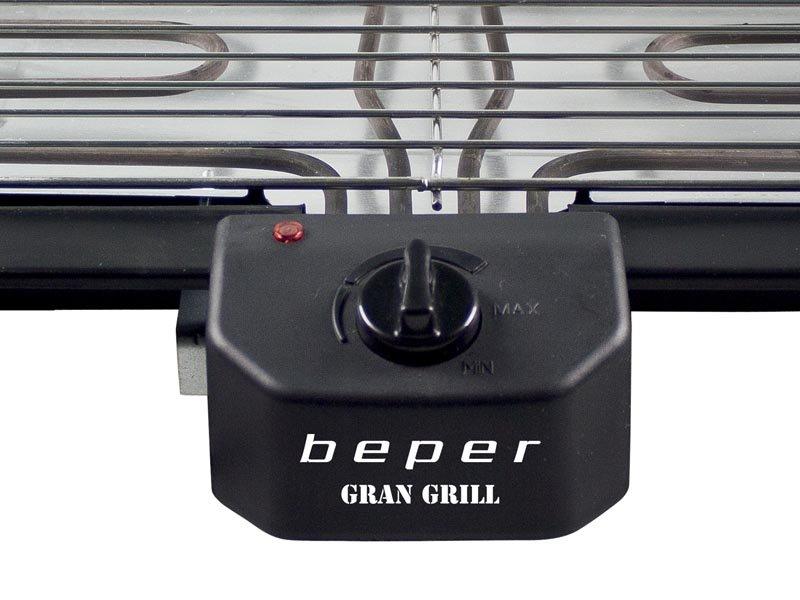 electric barbecue grand grill beper. Black Bedroom Furniture Sets. Home Design Ideas