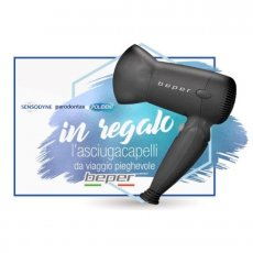 Asciugacapelli prof.mod. pro 3000: Amazon.it: Salute e cura