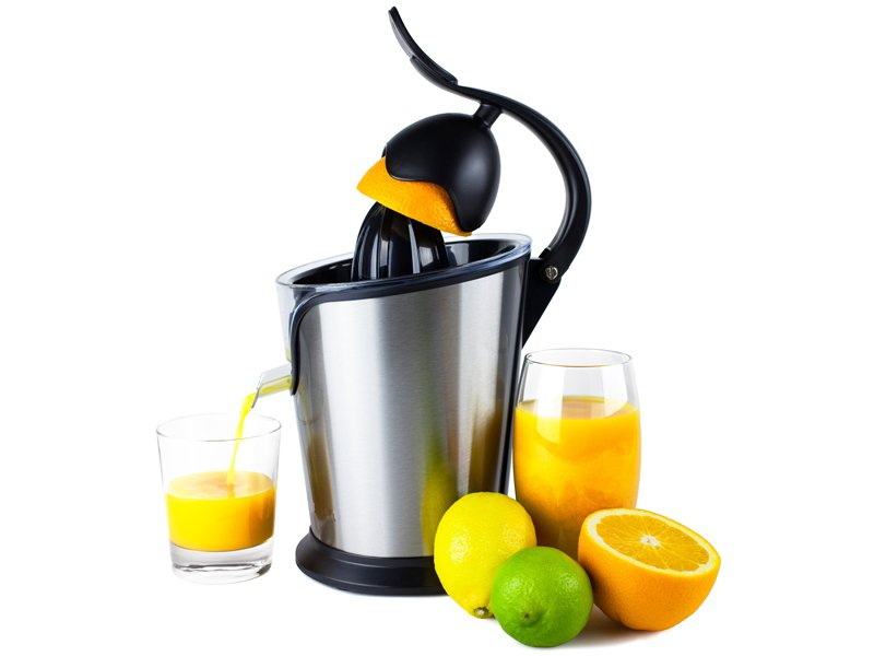Difference Between Slow Juicer And Blender : breville stainless - roderick wines
